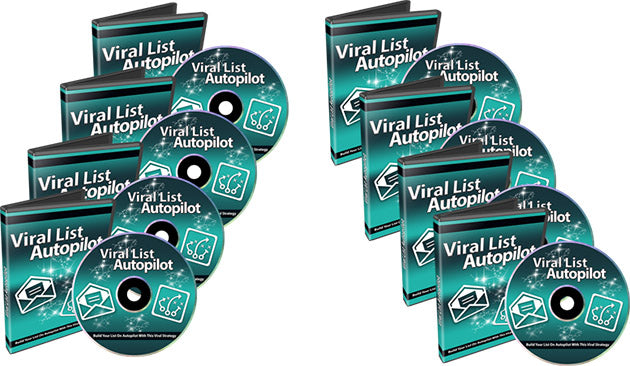 Viral List Autopilot (Video Course)
