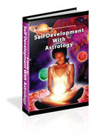 A Guide To Self Development With Astrology