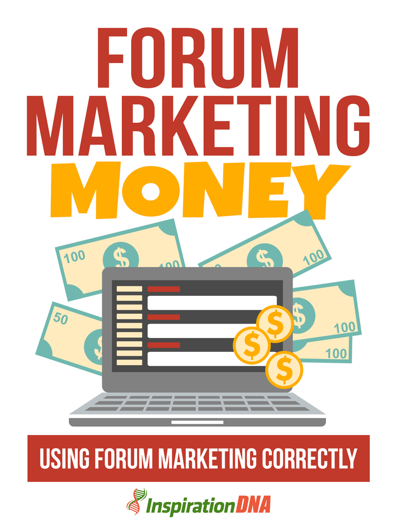Forum Marketing Money