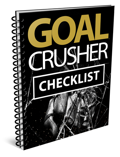 Goal Crusher (eBooks)