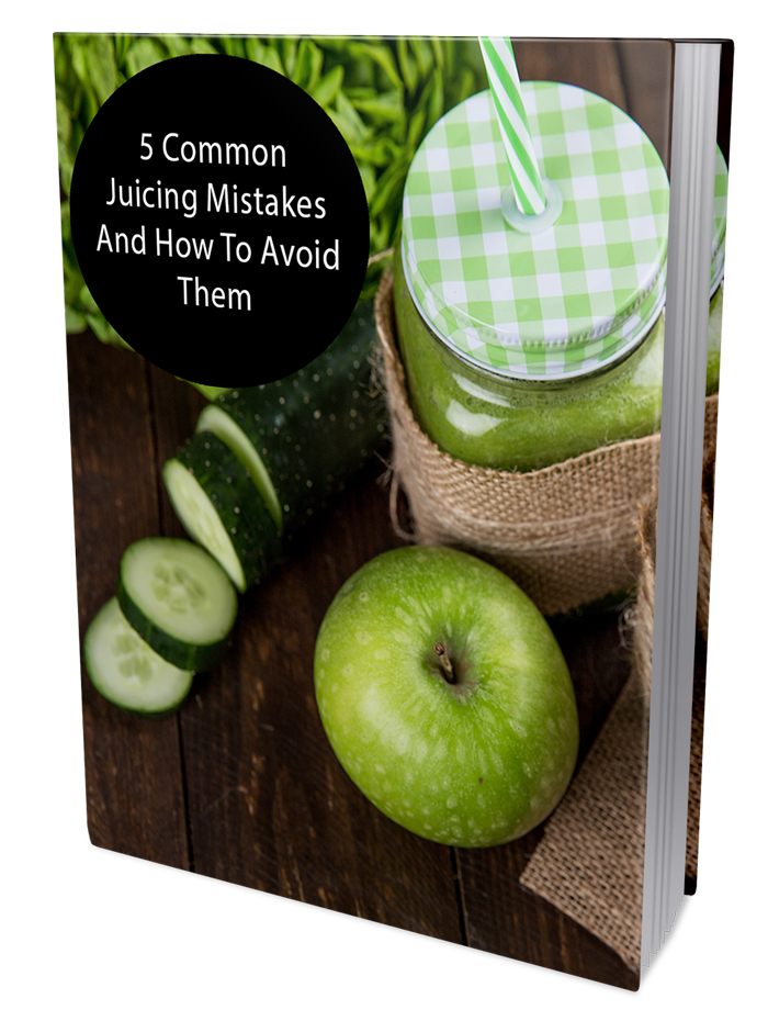 5 Common Juicing Mistakes