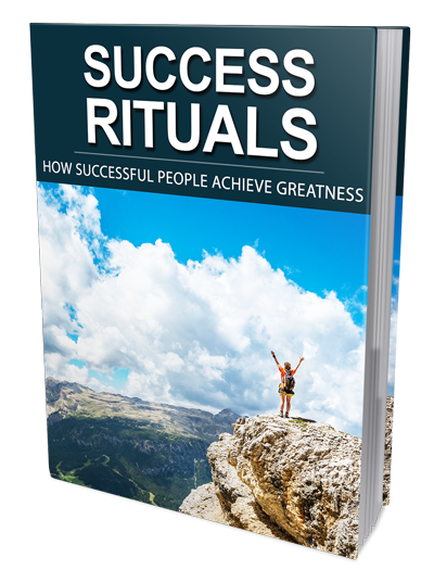 Success Rituals (eBooks)