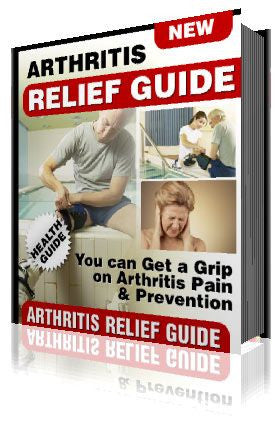 Arthritis Relief & Prevention