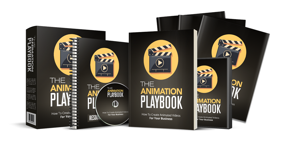 Animation Playbook Advanced Course (Audios & Videos)