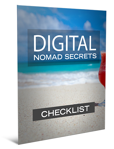 Digital Nomad Secrets (eBooks)