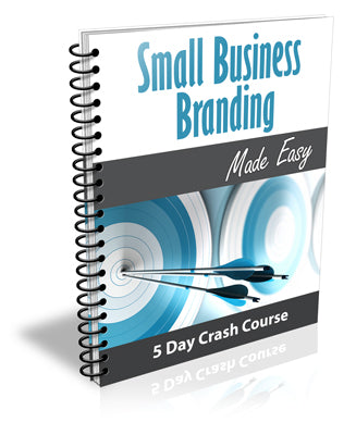Small Business Branding Made Easy MRR
