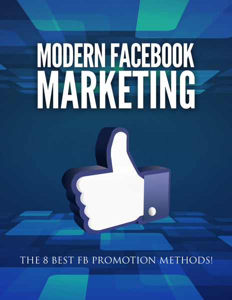 10 Reasons You're Missing Out if You Don't Market on Facebook
