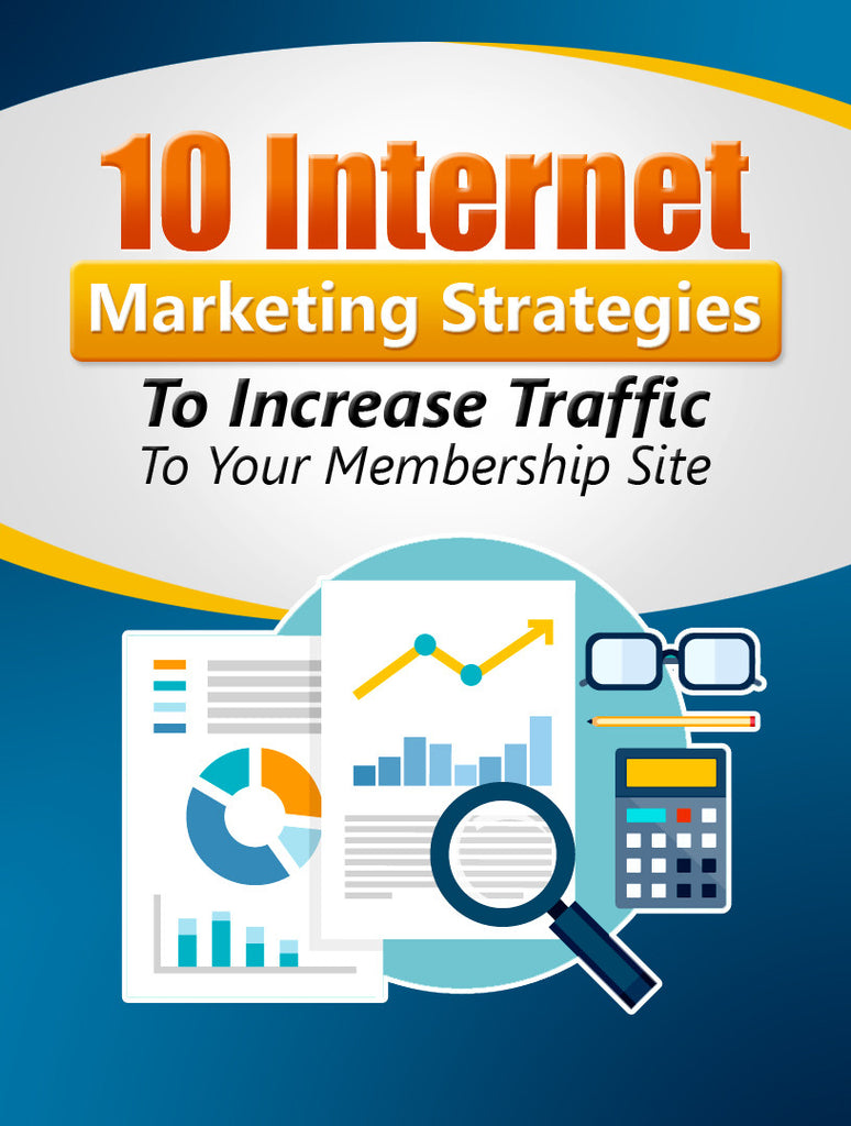 10 Internet Marketing Strategies