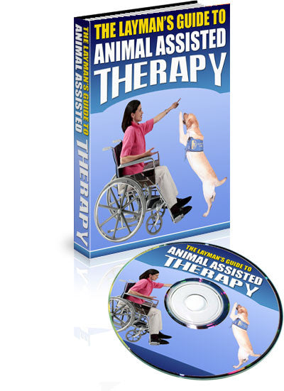 Animal Assisted Therapy (Audio & eBook)