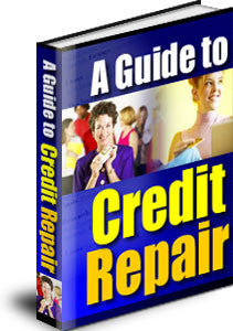 A Guide To Credit Repair