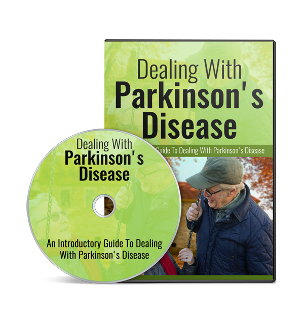 Dealing With Parkinson's Disease Course (Audios & Videos)