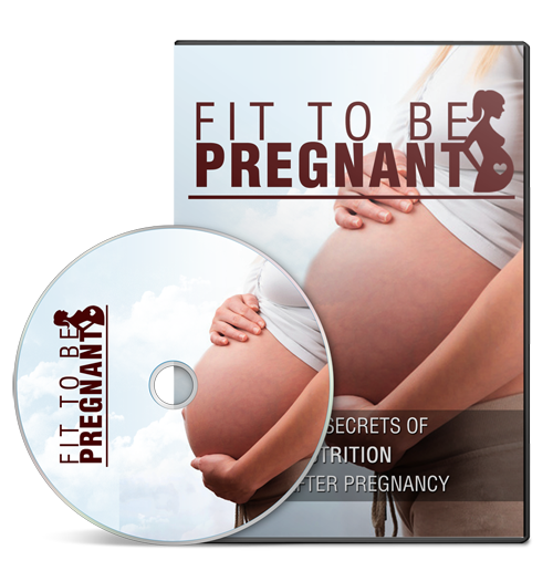 Fit To Be Pregnant (Audios)