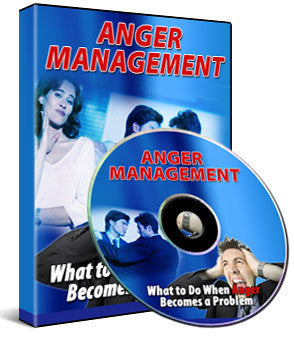 Anger Management (Audio & eBook)