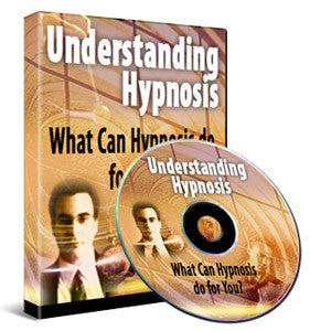 Understanding Hypnosis (Audio & eBook)