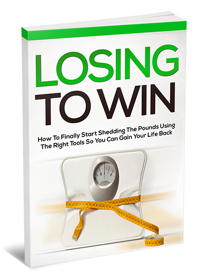 Losing to Win (ebooks)
