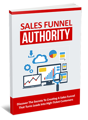 Sales Funnel Authority (eBooks)