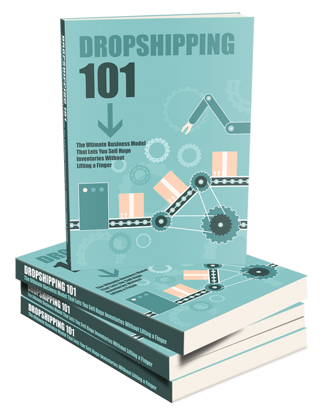 Dropshipping 101 (ebooks)