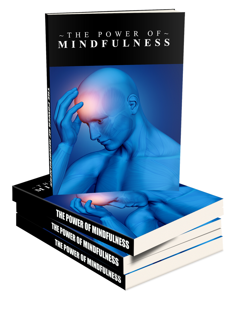 The Power Of Mindfulness (eBooks)