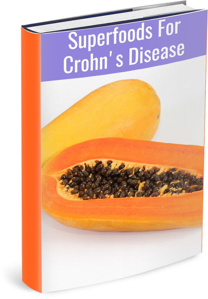 Superfoods For Crohns Disease