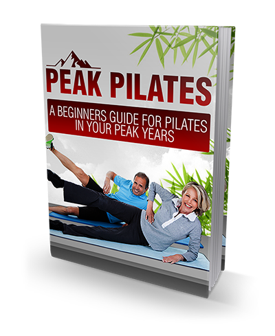 Peak Pilates (eBook)
