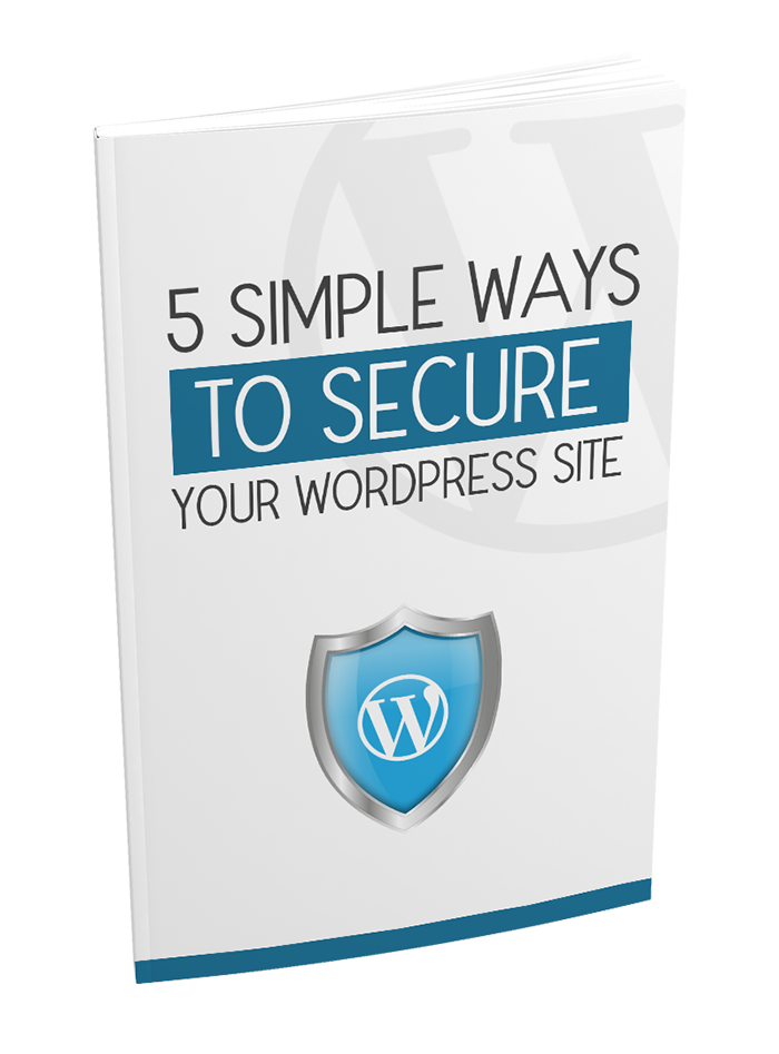 5 Simple Ways To Secure Your WordPress Site