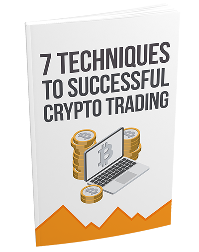 7 Techniques To Successful Cryptocurrency Trading (eBook)