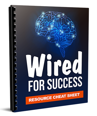 Wired For Success (eBooks)
