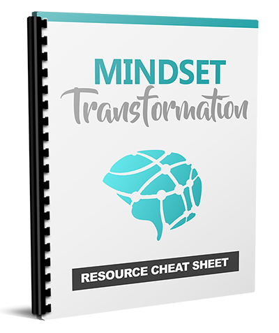 Mindset Transformation Course (eBooks)