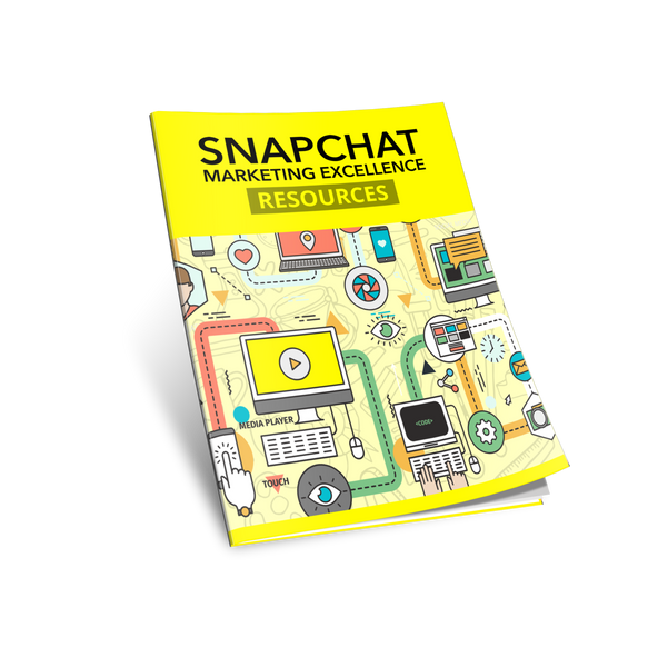 Snapchat Marketing Excellence (eBooks)