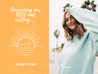 Beachly Perks: Announcing Our New Loyalty Club - the Sun Seekers Society