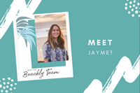 MEET THE BEACHLY TEAM! EDITION 1