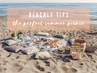 BEACHLY TIPS: THE PERFECT SUMMER PICNIC