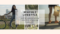 BEACHLY LIFESTYLE: We're celebrating Coastal Cleanup Month!