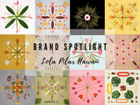 BRAND SPOTLIGHT: MEET LOLA PILAR HAWAII