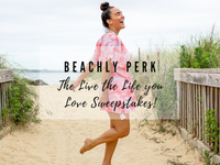 Live the Life you Love Sweepstakes!