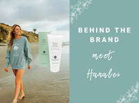 BRAND SPOTLIGHT: MEET HANALEI