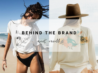 Behind the Brand: Meet O'Neill