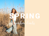 Beachly Perks: Even More Spring Member Deals!