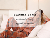 Beachly Style: Our Favorite Beach-Inspired Loungewear