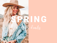 Beachly Perks: Check out these Spring Member Deals!