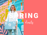 Beachly Perks: Last Chance for Spring Member Deals!