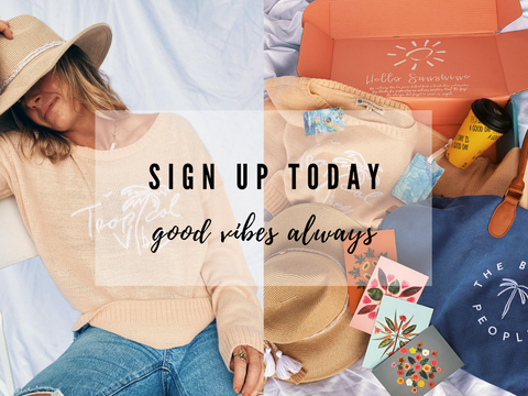 Beachly Affiliate Sign Up