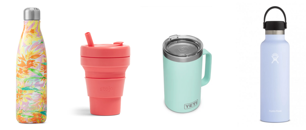 Reusable Cups