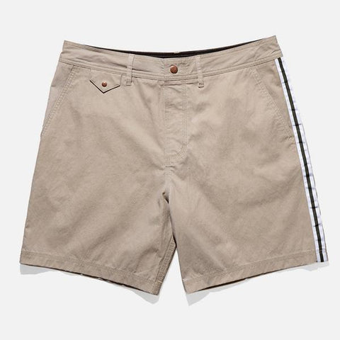Banks - Half Cast Boardshort - Beige