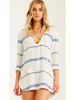 Billabong - Same Story Cover Up - Stripe
