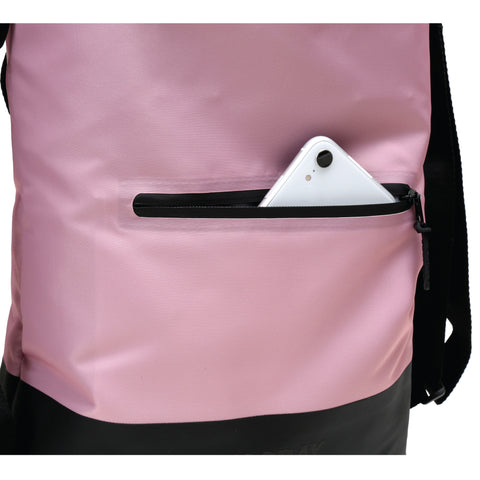 Vooray - Flex Cinch Backpack - Pink Blush