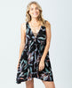 Rip Curl - Palm Bay Dress - Black