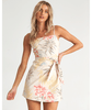 Billabong - Island Hopper Dress - Natural