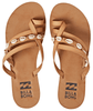 Billabong - Shell We Sandal - Tan