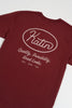 Katin - Union Tee - Dark Red